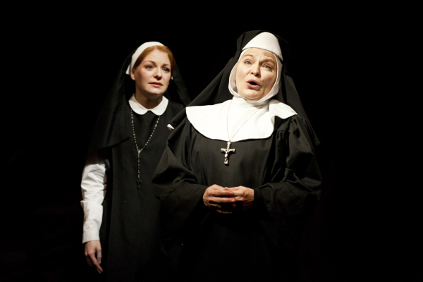 The Sound of Music - Lucy Schaufer and Laura Pitt Pulford Pamela Raith Photography