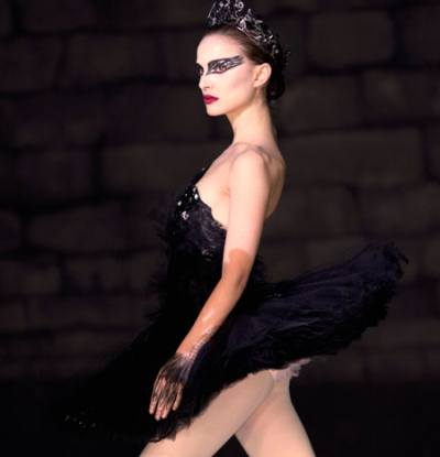 The Black Swan (film) From April 2011