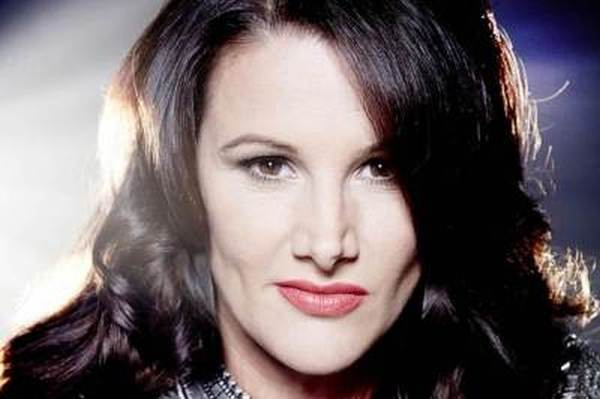 Singer Sam Bailey will be appearing at Leicester Pride 2015