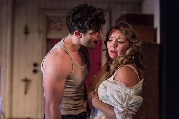 A Streetcar Named Desire. Photo: Manuel Harlan.