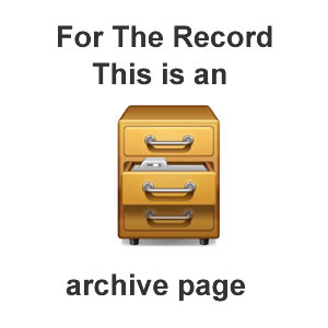 archive page logo